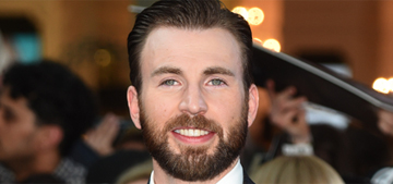 Chris Evans: Marvel movies are 'mind blowing art' & should win all the Oscars