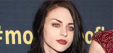 Frances Bean Cobain: The real Kurt is 'lost in the romanticism & myth of him'