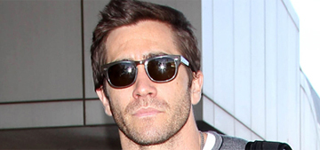 Jake Gyllenhaal did 2000 crunches & worked out 6 hours daily: Oscarworthy?