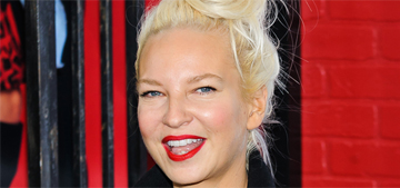 Sia: 'I didn't realize I was so famous. You feel like prey being hunted'