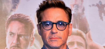 Robert Downey Jr. throws shade at Alejandro Inarritu: ignorant or fine?
