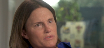 Bruce Jenner comes out as a transgender Republican in epic 20/20 interview