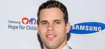 Kris Humphries apologizes for tweeting 'I'm glad I got out when I did'