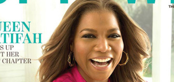 Queen Latifah: 'I don't find being gay or lesbian to be a character flaw'