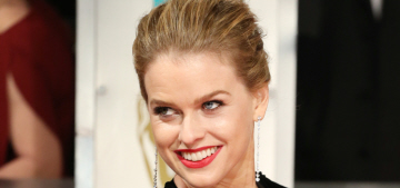 Alice Eve widely criticized for transphobic comments about Bruce Jenner
