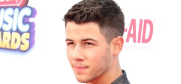 Nick Jonas: Purity rings 'shaped my view of the importance of sex'