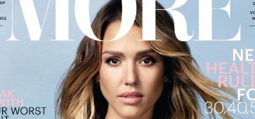 Jessica Alba on being the boss at The Honest Company: 'I've made people cry'