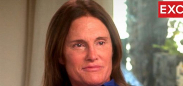 People Mag: Bruce Jenner 'loves to dress up, he loves wearing high heels'