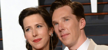 Did Benedict Cumberbatch & Sophie buy a country home on the Isle of Wight?