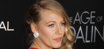 Blake Lively's future plans: 'I have a dream to go to Harvard Business School'