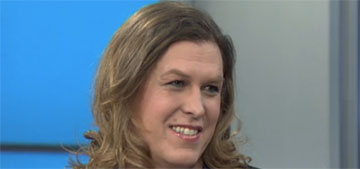 Exclusive: Navy SEAL Kristin Beck – Jenner can 'save lives instead of delaying'