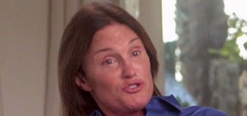 Bruce Jenner will do motivational speaking: 'It was very lucrative for him in the past'