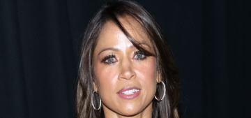 Stacey Dash: 'I'm not anti-woman' but whining about the wage gap is 'an excuse'