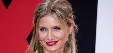 Star: Cameron Diaz & Benji Madden are 'unraveling' fast, he's a total 'nag'