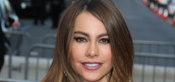 Page Six: Sofia Vergara believes Nick Loeb is trying to 'emotionally extort her'
