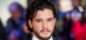 'Game of Thrones' recap: Jon Snow, Stannis & 'The Sons of the Harpy' (spoilers)