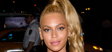 Beyonce in barely-there Givenchy at the Met Gala: exhibitionist or hot?