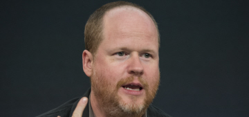 Joss Whedon quits Twitter post-'Ultron': is it because of criticism of Black Widow?
