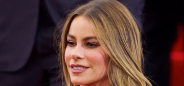 Sofia Vergara talks to Howard Stern about embryo lawsuit: 'It makes no sense'