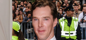 Why were Benedict Cumberbatch, Goop & Blake Lively Met Gala no-shows?