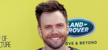 Did Joel McHale send a 'mean-spirited' leaked email about Bruce Jenner? No