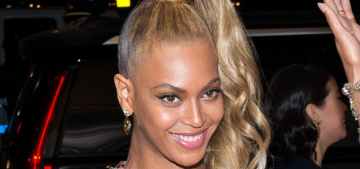 Beyonce claims to have lost 65 pounds on her crazy vegan diet: did she really?