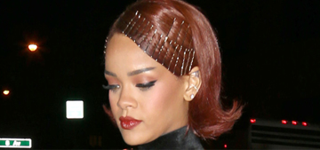 Did Rihanna ban Rita Ora from her Met Gala afterparty as 'revenge'?