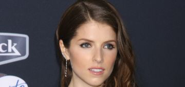 Anna Kendrick & the Bellas at the 'Pitch Perfect 2′ premiere: aca-mazing?