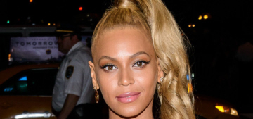 Beyonce on her vegan diet: 'First it's important that you know I am not a vegan'
