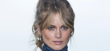 Cressida Bonas is the 'odds-on favorite' potential bride/wife for Prince Harry