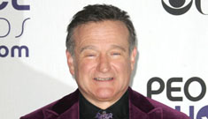 Robin Williams' heart surgery is a success, will return to tour in the fall