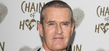 Rupert Everett: Americans are driving the demand for posh English actors