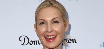 Kelly Rutherford has 113k signatures on WH petition: 'it's about Constitutional rights'