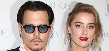 Johnny Depp's dogs are on their way home, but did he leave Australia too?
