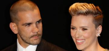 Star: Scarlett Johansson hates living in France & it's destroying her marriage
