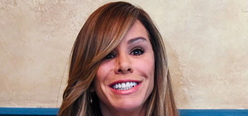 Melissa Rivers: Kathy Griffin 'kind of s**t all over my mother's legacy'