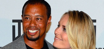 People: Tiger Woods did not cheat, his split with Lindsey Vonn was mutual