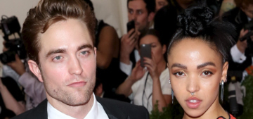 FKA Twigs: The fame & racism that comes from dating Sparkles is 'awful'