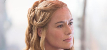 Game of Thrones: Cersei is an idiot & Sansa Stark got married (spoilers)