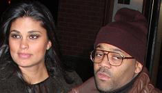 Fashion designer Rachel Roy files for divorce from Damon Dash