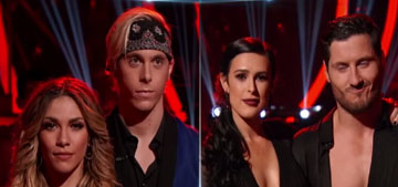 Guess who won last night's Dancing with The Stars  (spoilers)