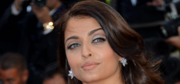 Did Aishwarya Rai's fug Ralph & Russo gown distract from her gorgeous face?