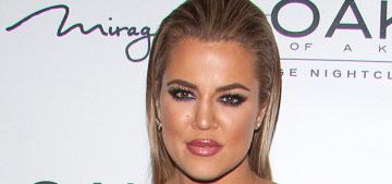 Khloe Kardashian, 30, might be dating Rick Fox, 45: good or bad idea?