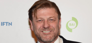 Sean Bean drops even more hints about Jon Snow's paternity (spoilers)