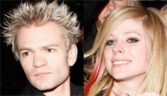 Is Avril Lavigne's marriage still on the rocks?