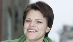 Jade Goody's funeral date set, book and film planned