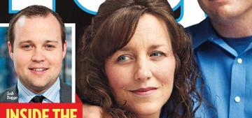 People: Jim-Bob & Michelle Duggar 'are just focused on their faith & each other'