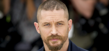 Tom Hardy shuts down sexist 'Mad Max' questions, says Furiosa is the lead