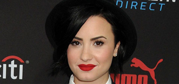 Demi Lovato on Wilmer Valderrama: 'I wouldn't be alive without him today'