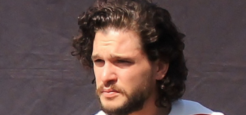 Kit Harington wears skinny jeans as exciting GoT season finale info is released